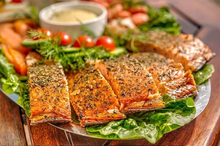 Wägga fisk- och delikatessrökeri